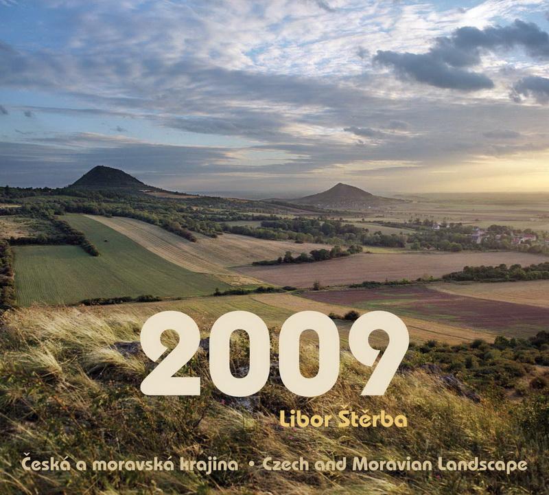 Kalendář Libor Šterba 2009