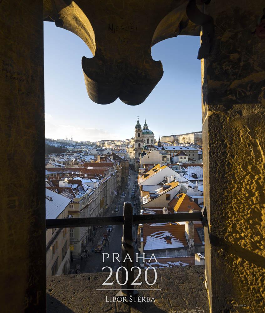Kalendář Libor Šterba 2020