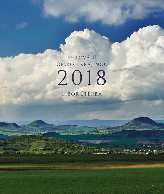 Kalendář Libor Šterba 2018